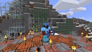Dziennik z Minecraft (PL) Koniec sezonu - Sezon 3 Dzień 75