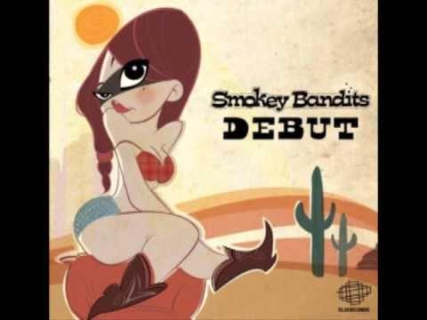 Smokey Bandits - A son's lament  (G-PAL Remix)