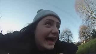 Shelley-Georgia Yates & Mates: Northern Tour