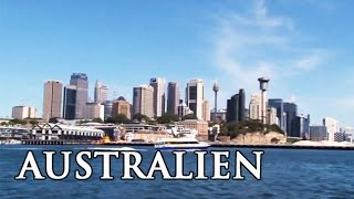 Sydney - Reisebericht