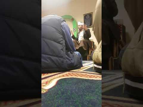 Helal ahmed khan ( me'raaz part1)