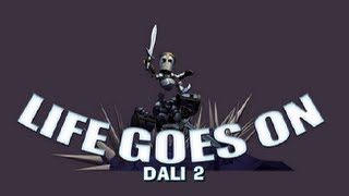 Life Goes On PC Gameplay FullHD 1080p