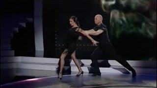 Финал. Танго - Евгений Лавринов - Великі танці