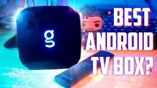 BEST Android TV Box of 2018? Matricom G-Box Q3
