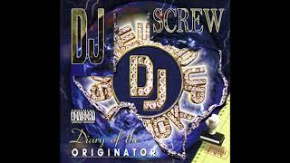 DJ Screw - Chapter 070 Endonesia