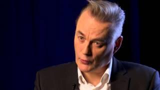 Arto Nyberg aloittaa 100 päivää ilman viinaa-haasteensa