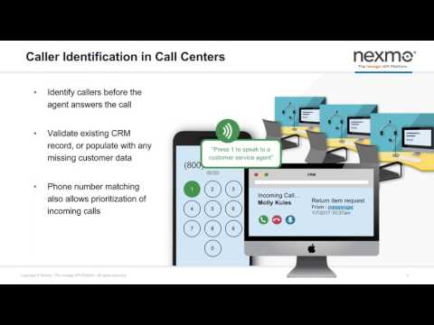 Create Smarter Customer Interactions with Caller ID Name