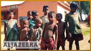 🇮🇳 India: Poverty and child malnutrition rife in West Singhbhum | Al Jazeera English