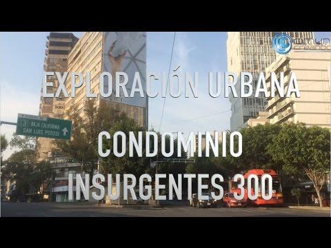 Condominio Insurgentes 300