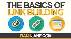 Building link - The basics of link building