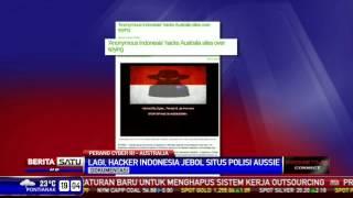 Video Perang Cyber Indonesia-Australia Berlanjut download MP3, 3GP, MP4, WEBM, AVI, FLV November 2017