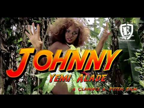 Yemi Alade JOHNNY Instrumental