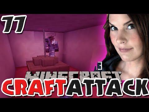 IVE strippt für MICH | CRAFT ATTACK 3 #77 | baastiZockt