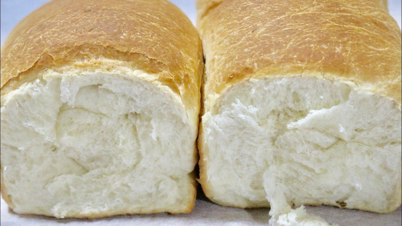 Ricetta Pane Con Water Roux.Pane Giapponese Al Latte Con Metodo Tangzhong Water Roux Tangzhong Milk Bread Youtube