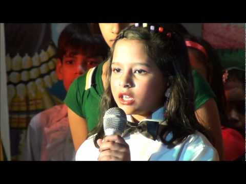 Sample Vote Of Thanks Speech For Annual Day In School