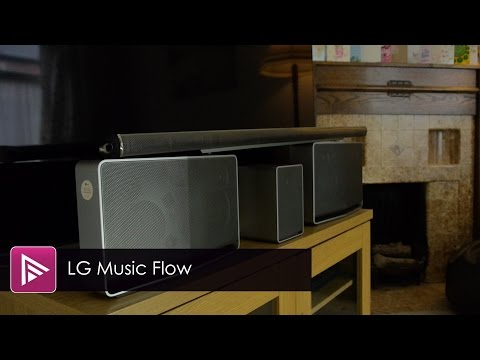 LG Music Flow Review