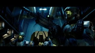 Halo Nightfall Trailer #2 (TV Series)