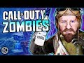 Call Of Duty Zombies Funniest Moments and Top Fails Montage!