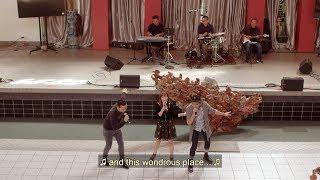 """SBTN VOICE: Việt Hoàng, Quang Ngọc, Ngọc Hội """"khuấy động' Phước Lộc Thọ với Đêm Huyền Diệu"""