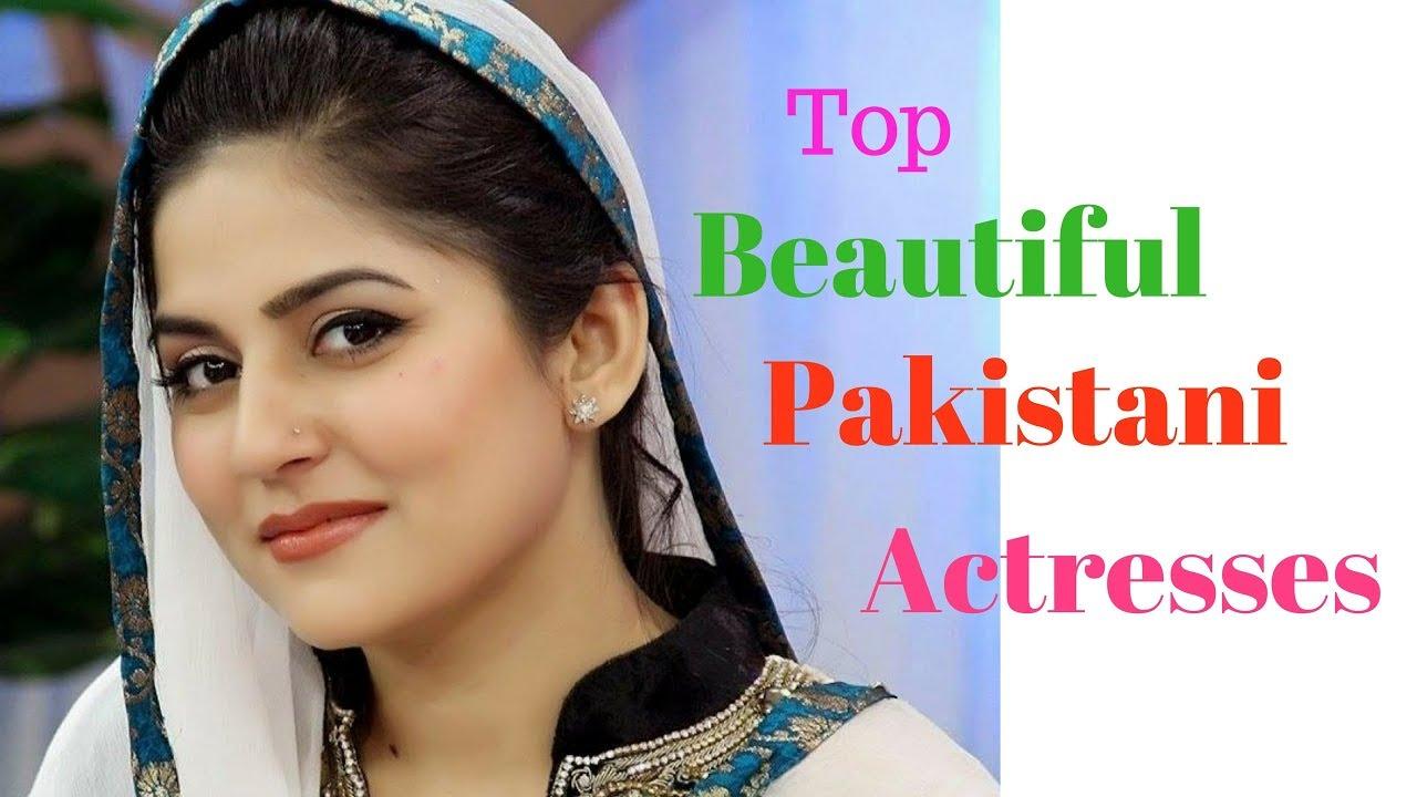 top 10 pakistani beautiful actress 2017
