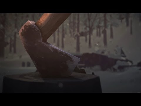 The Long Dark: Wintermute Episode 2 Cinematic Intro/Trailer (First Aid Kit - The Lion's Roar)