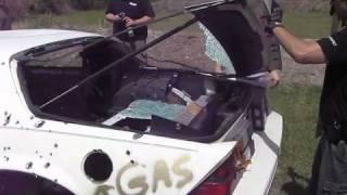 !! SHOOT IT UP !! M249 SAW  KRISS SUPER V POF-USA  LWRC