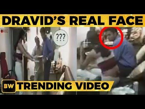 Rahul Dravid -ன் உண்மை முகம் - ரகசிய Camera -வில் பதிவான Video - Truly Inspiring Action | RK
