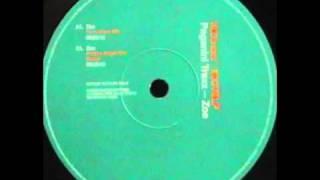 Paganini Traxx - Zoe (Timo Maas Mix)