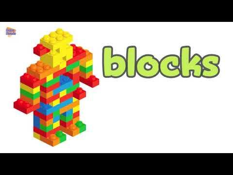 Игрушки Мультфильм английский для детей, обучение, английский язык для малышей