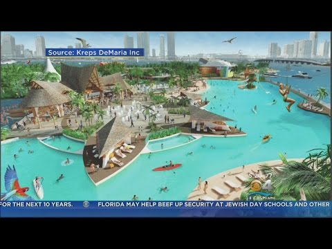 Jungle Island To Get A Makeover