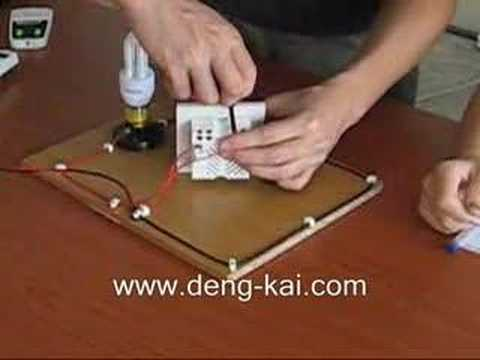 hqdefault deng kai remote control switch youtube yam ym 101 wiring diagram at n-0.co