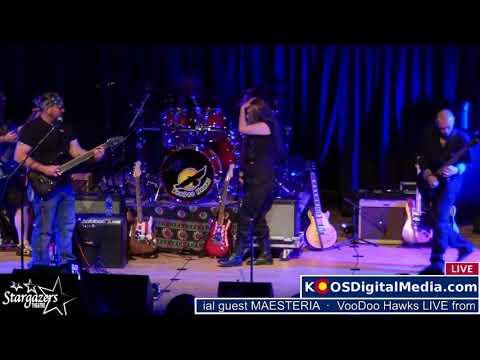 Maesteria LIVE from Stargazers Theatre in Colorado Springs, CO