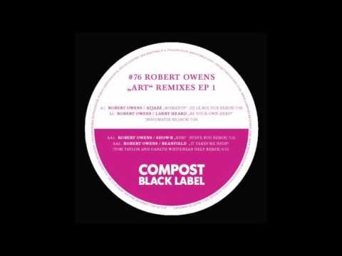 Robert Owens / Atjazz - Moments (DJ Le Roi Vocal Remix)