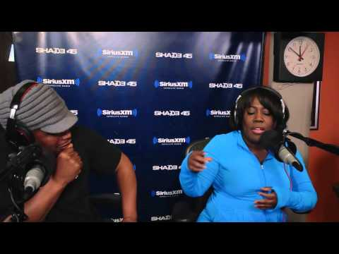 Sheryl Underwood Opens Up On The Queens of Comedy Controversy+Speaks On Her Husband's Suicide