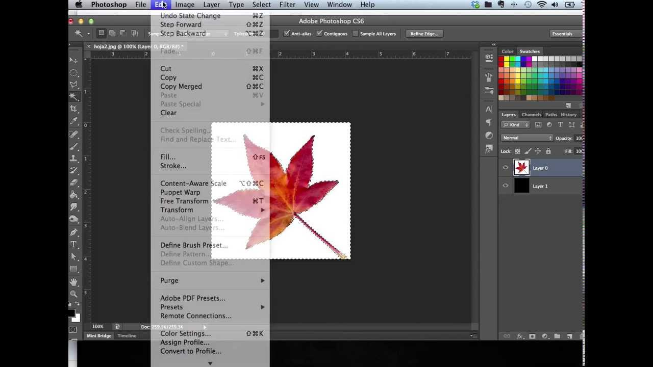 how to add brushes in photoshop cs6 mac