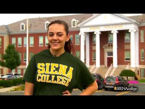 Welcome to Siena College