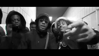 A2Z x MALTY2BZ - INITIATION (CLIP OFFICIEL) // TheBlackSheepINC