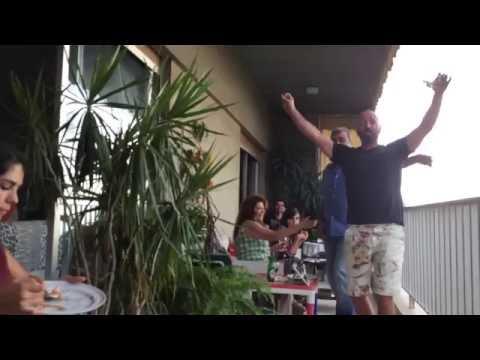 Lebanon - Porch Life 2
