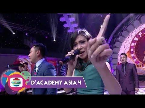 KOMPAK!! Ga Nyangka  NEWS ANCHOR INDOSIAR Terima Tantangan  COVER RAPP HBD INDOSIAR! - DA ASIA 4