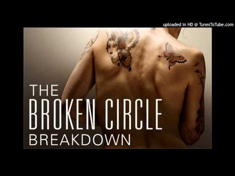 The Broken Circle Breakdown Bluegrass Band - Cowboy Man (OST)