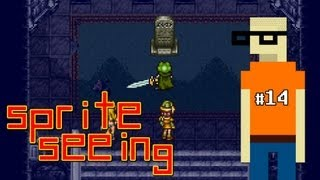 Spriteseeing - Chrono Trigger #14 ~ Wo ist Magus, das Schwein? (Let