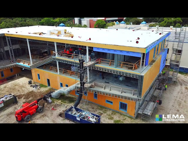 SPC Gibbs Campus | Student Success Center | August 2019