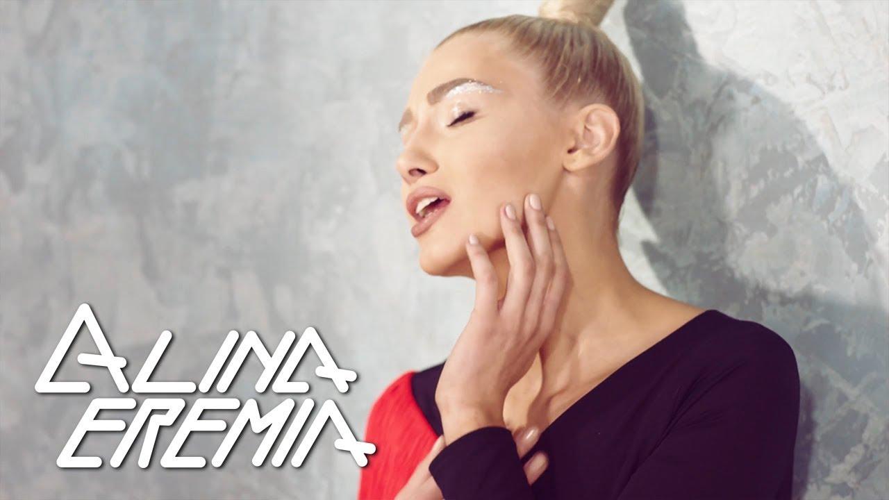 Alina Eremia - De Ce Ne Indragostim | Official Video