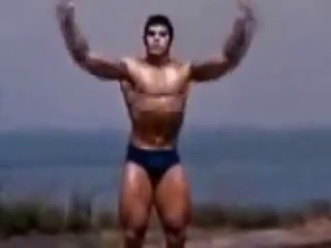 stand tall bodybuilding
