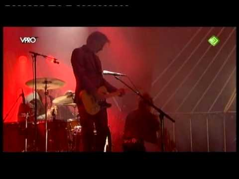 Mercy duffy cover Triggerfinger @lowlands 2010 feat.Selah Sue