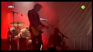 Mercy (duffy cover) -Triggerfinger @lowlands 2010 feat.Selah Sue