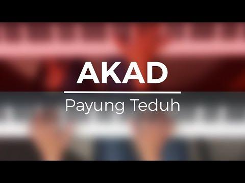 Akad - Payung Teduh [Piano Cover]