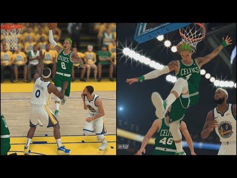 Türkçe NBA 2K19 MyCAREER #43   ŞAMPİYONLUK MAÇI! KAZANIRSAK ŞAMPİYONUZ!