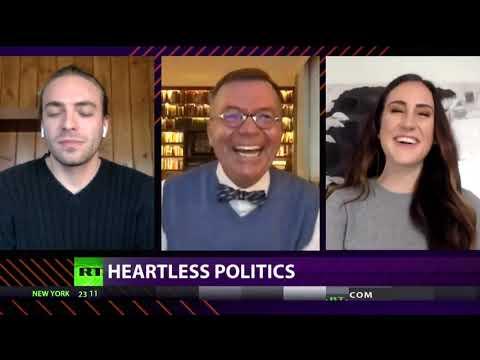 CrossTalk | Quarantine Edition | Heartless Politics