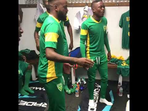 jikeleza mylove-Golden Arrows